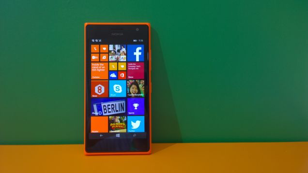 lumia movil
