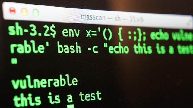 Linux también tiene vulnerabilidades y se llama Grinch