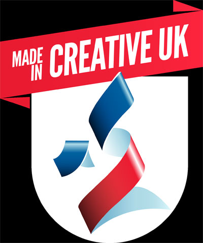 Logo de Creative Content UK