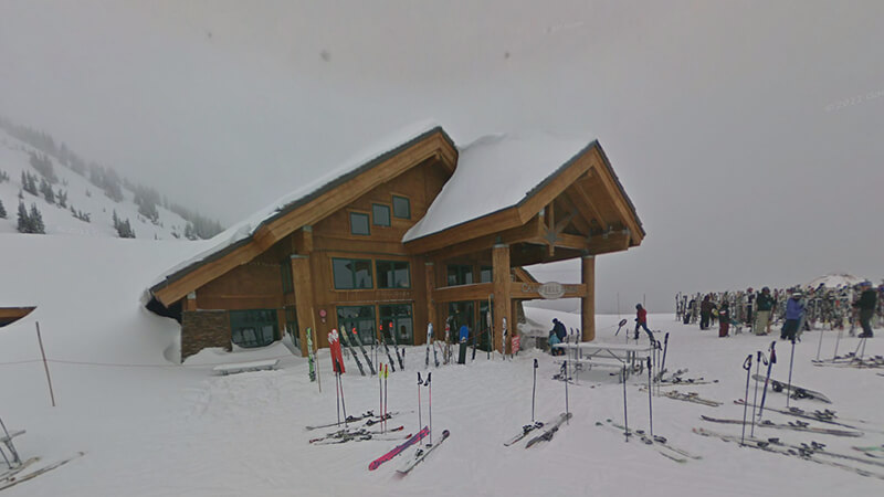 11. Crystal Mountain