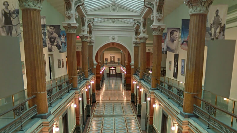 14. Smithsonian American Art Museum
