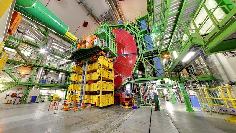 2. CERN