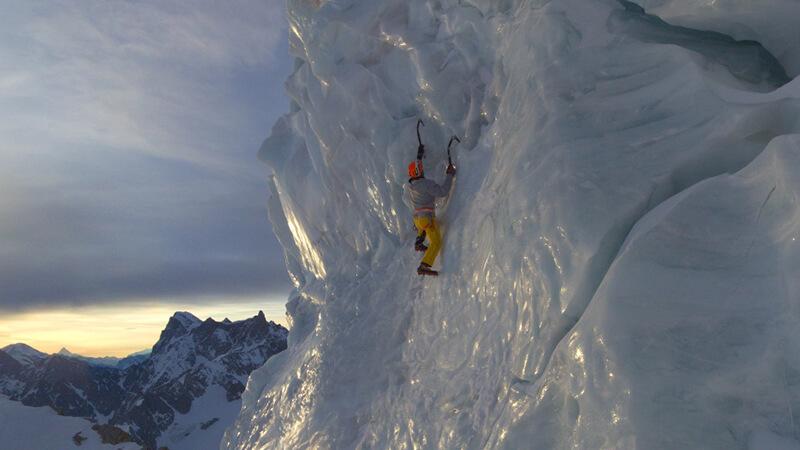 21. Mont Blanc