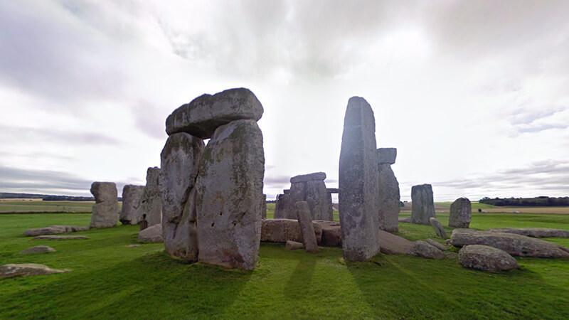 5. Stonehenge