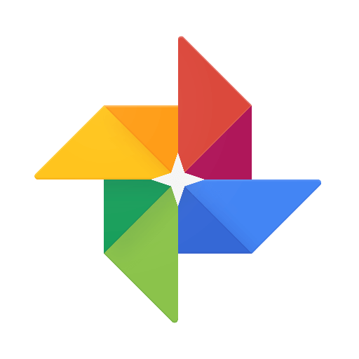 acostumbrarse a usar Google Photos