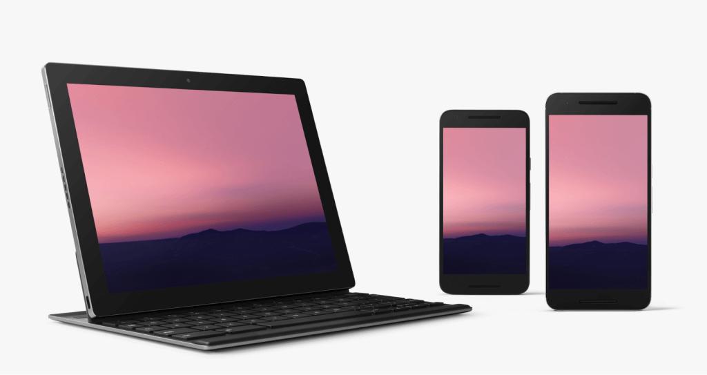 Google lanza oficialmente la versión beta de Android N